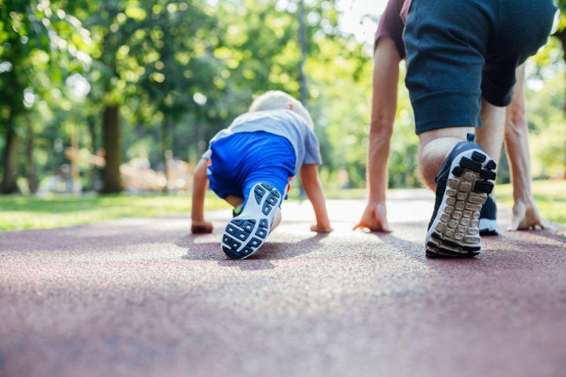 Kā būt gudriem vecākiem bērna sporta talantu attīstībā?