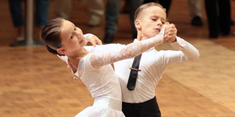 Lielais rudens reitings pulcēs Latvijas labākos sporta dejotājus